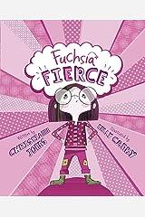 Fuchsia Fierce Kindle Edition