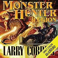 Monster Hunter Legion: Monster Hunter, Book 4