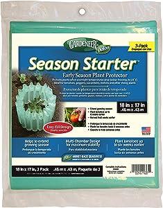 Dalen 100055848 Gardeneer Season Starter, 18 in. x 17 in