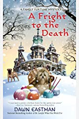A Fright to the Death (A Family Fortune Mystery) Mass Market Paperback