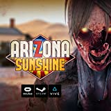 Arizona Sunshine [Online Game Code] Review