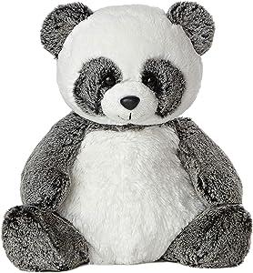 """Aurora - Sweet & Softer - 12"""" Ping Panda"""