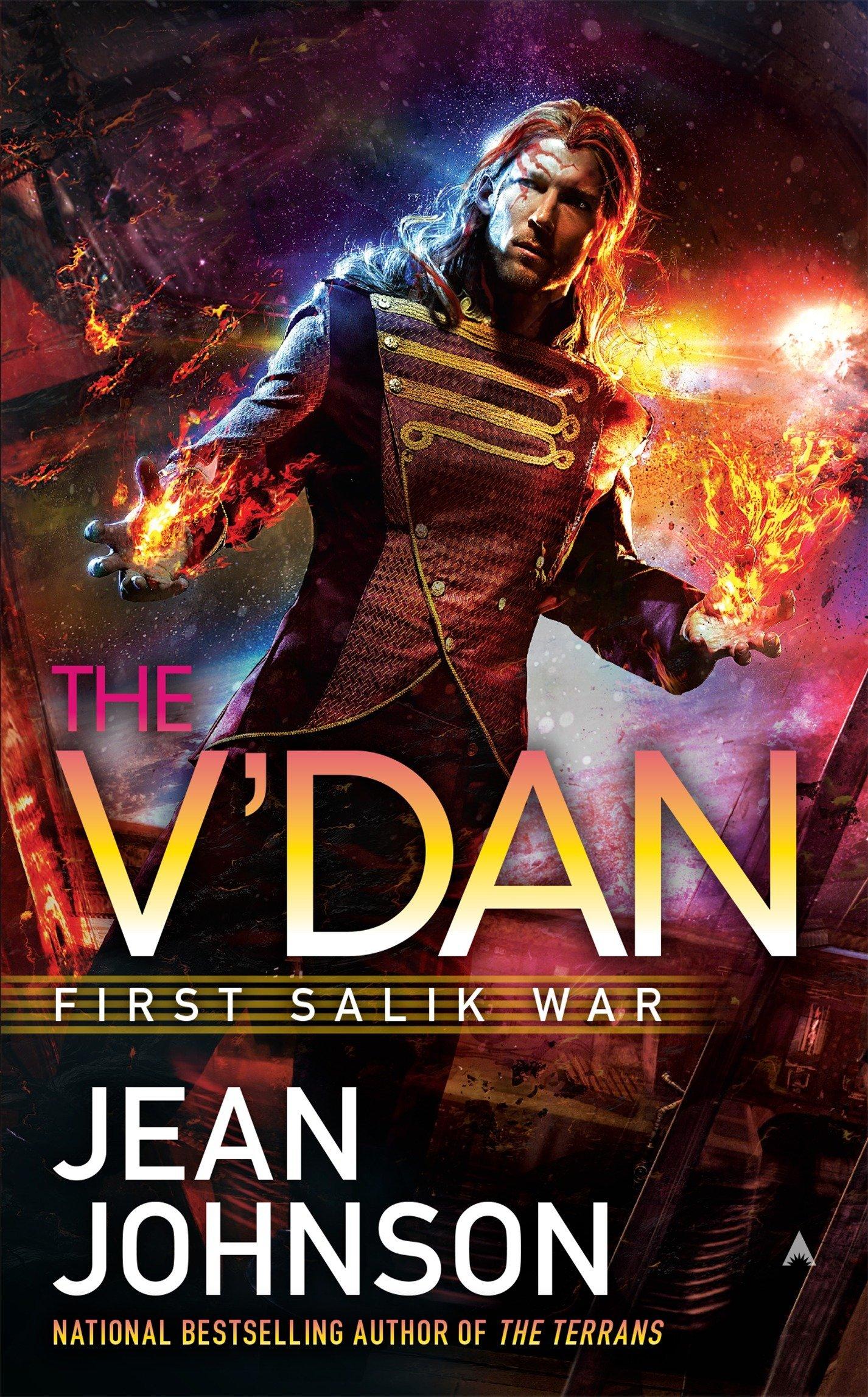 Download The V'Dan (First Salik War) PDF