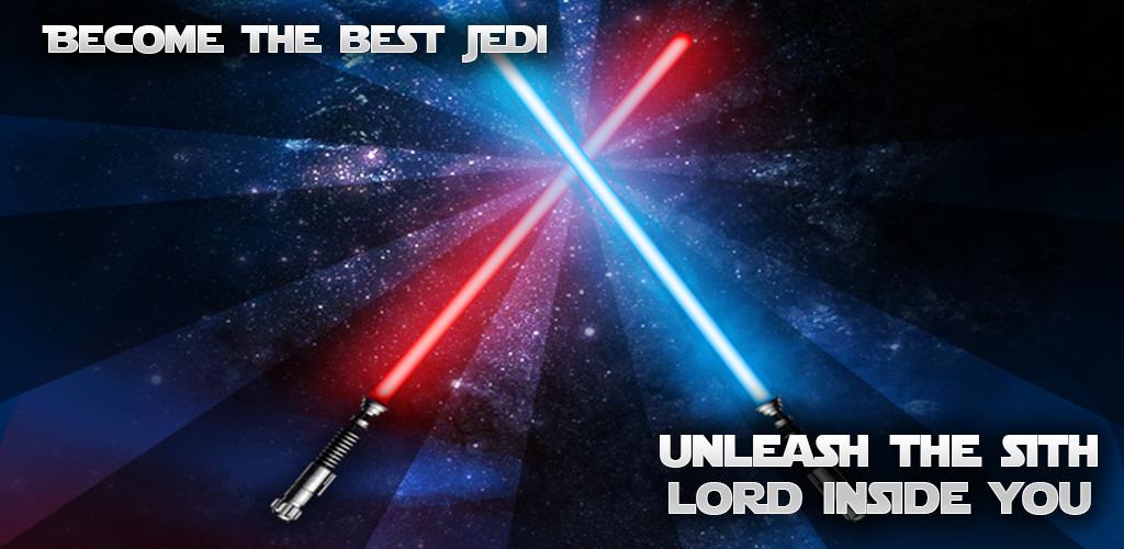 Amazon.com: Jedi Lightsaber Simulator: Appstore for Android