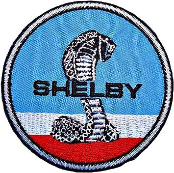 Amazon Com Shelby Gt Cobra Mustang Ford Car Auto Logo Shirt Cs02