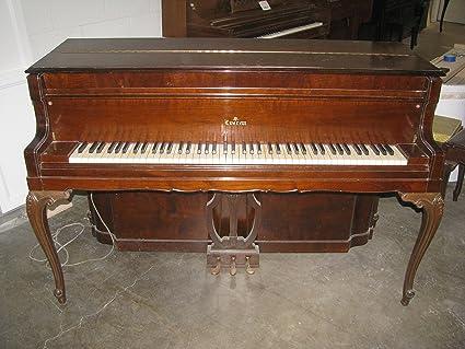 Everett Console Table Piano