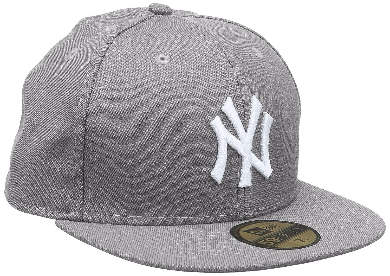 Cappello con visiera New Era 59 Fifty NY Yankees