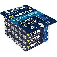 Varta Longlife Power Batterie AAA Micro Alkaline Batterien LR03 - 24er Pack