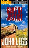 Guns Of Justice (Arizona Territory Book 7)