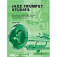 Jazz Trumpet Studies (Faber Edition)