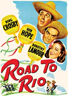 6660419b31665 Amazon.com  Bob Hope Tribute Collection - The Road Show Series (The ...