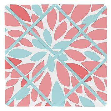 Amazon.com: Sweet diseños Jojo tela/Memo Foto tablero de ...