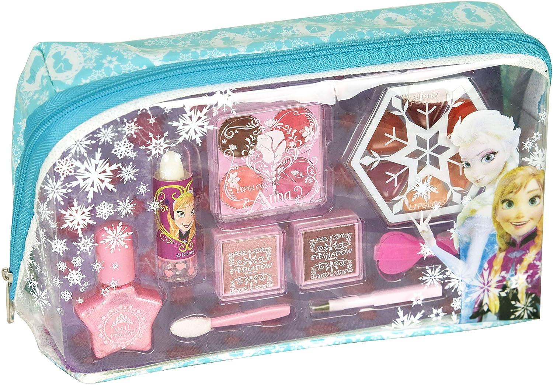 Markwins Disney Frozen Kosmetiktaschchen Mit Reissverschluss 1er