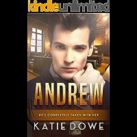 Andrew: BWWM, Single Parent, Billionaire Romance (Members From Money Season Two Book 28)