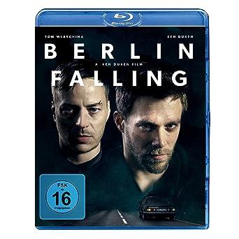 Bildergebnis für berlin falling blu ray