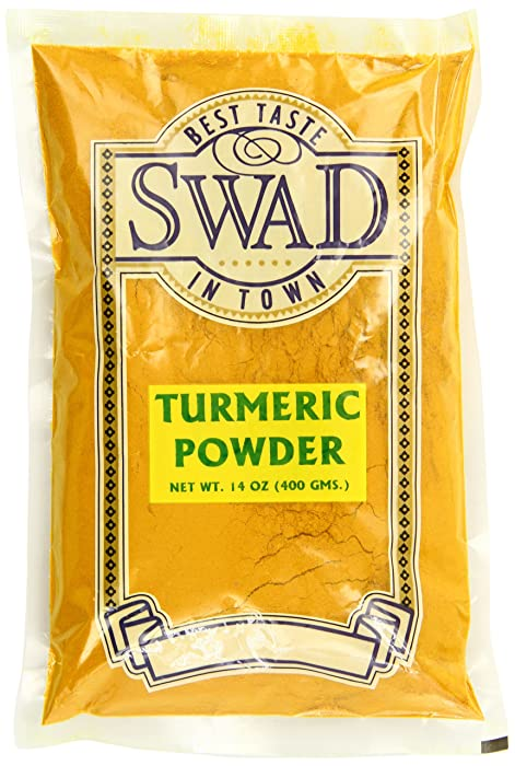 The Best Indian Food Turmeric