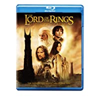 The Lord of the Rings: The Two Towers (Fully Packaged Import)