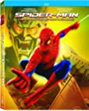 Spider-Man (2002) (Line Look Oring) Bilingual [Blu-ray]