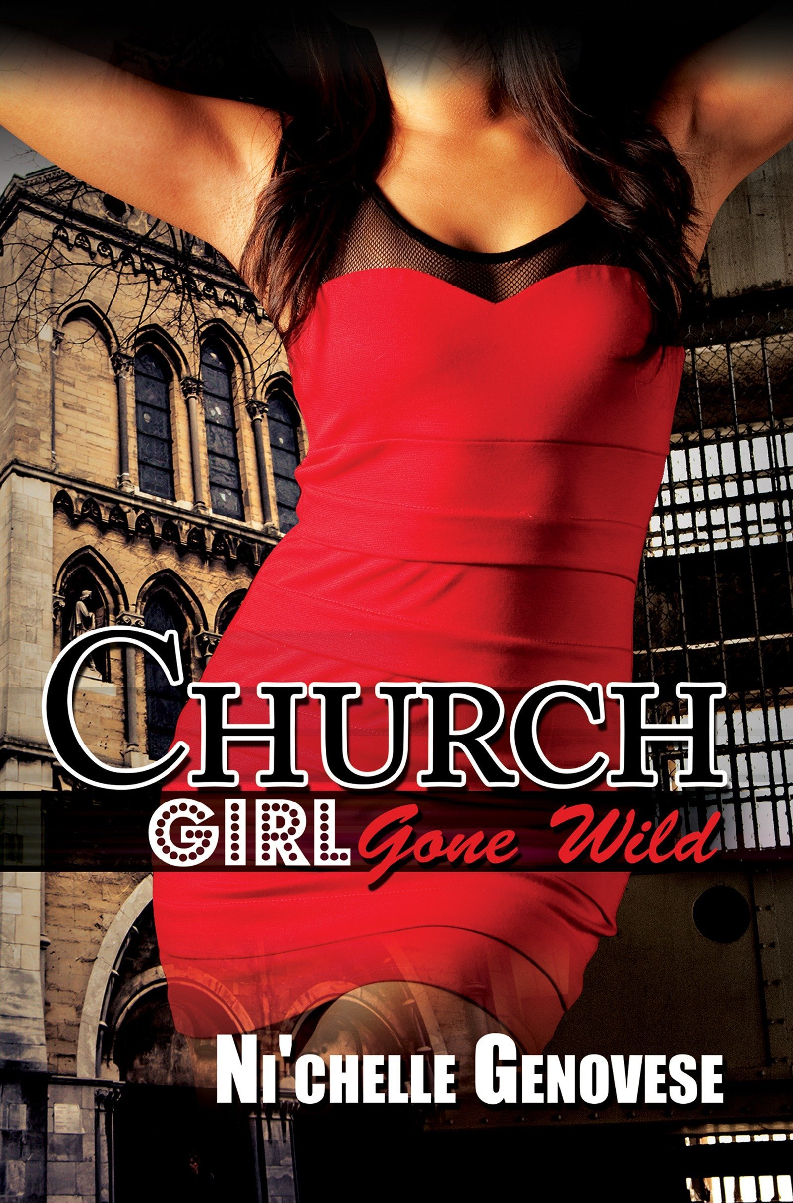 Read Online Church Girl Gone Wild PDF
