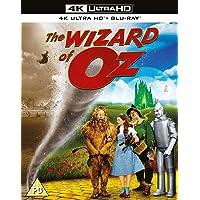 The Wizard of Oz 4K [2019] [Region Free]