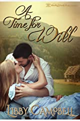 A Time for Will Kindle Edition