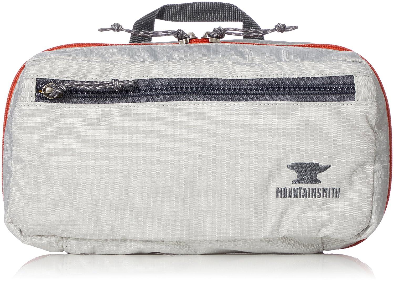 One Size Glacier Grey Mountainsmith Essentials Stash Medium Travel Organizer Duffel Bag