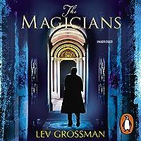 The Magicians, Book 1