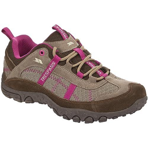 Femme De Et Sacs Trail Chaussures Trespass Fell aqwRfxF