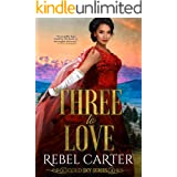 Three To Love: A MMF Romance (Gold Sky Book 4)