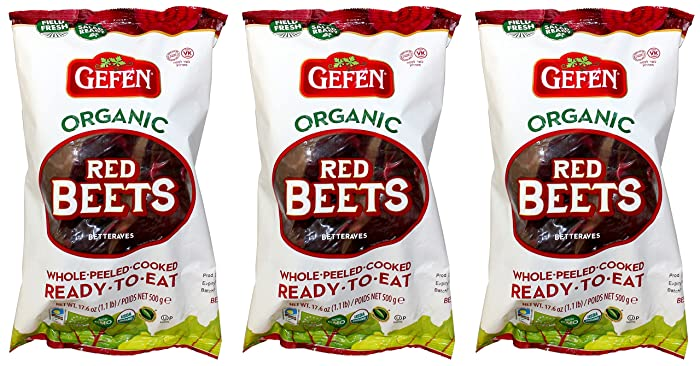 Top 10 Beets Vacuum Packed