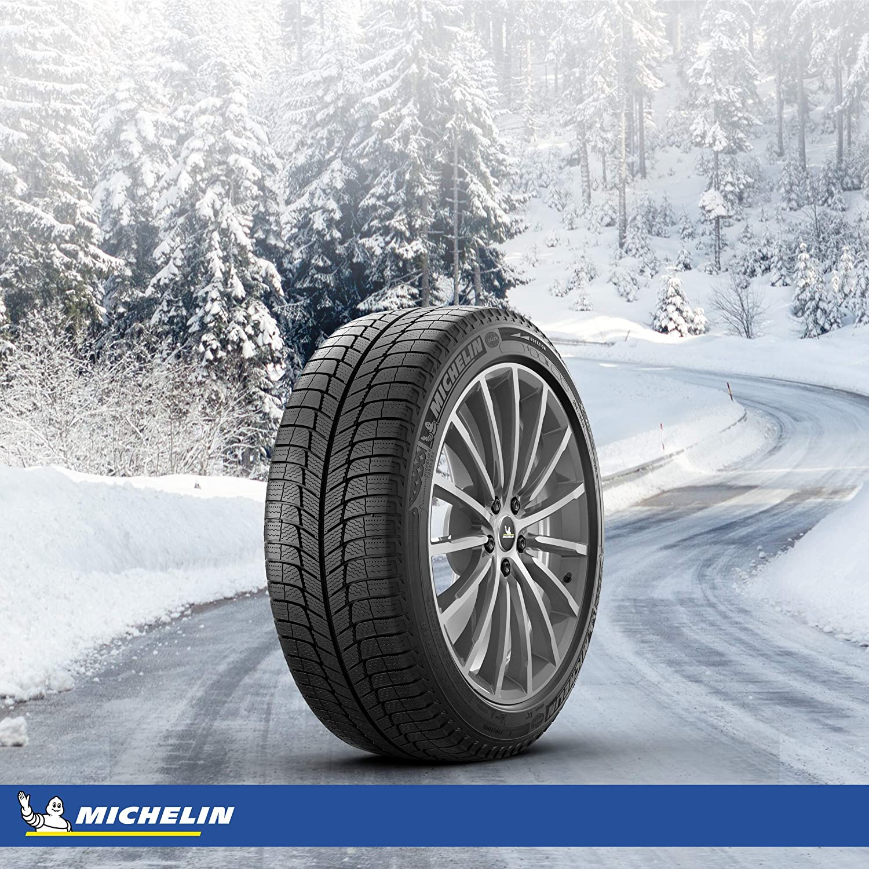 225//60R18 100H Michelin X-Ice Xi3 Winter Radial Tire