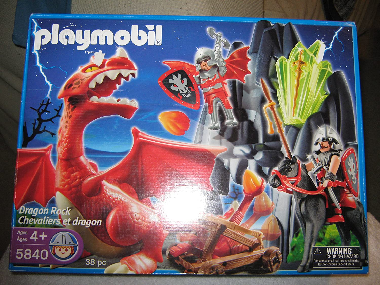 Playmobil Golfer warlock wizard medieval merlin medieval knights dragon soldier