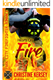 Hearts On Fire: Park City Firefighter Romance