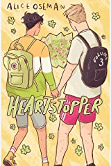 Heartstopper Volume Three Kindle Edition