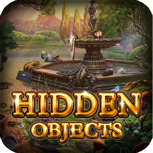 Hero Mantle - Hidden Object Challenge # 35