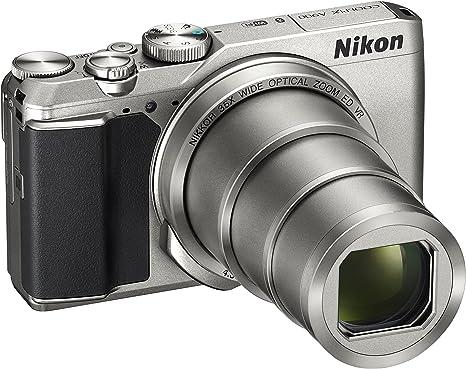 Nikon Coolpix A900 - Cámara Digital compacta, 20,3 Mpx, Zoom 35x ...