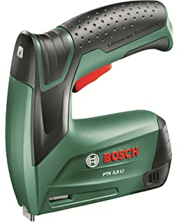 Einhell 4257890/TC-EN 20 Electric Stapler Red Electric Power: 0 W 240 V