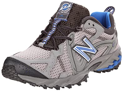 deeb46160dbcf Amazon.com | New Balance Men's MT573 Trail and Off Road Shoe | Trail ...