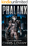 PHALANX: Invasion Earth series