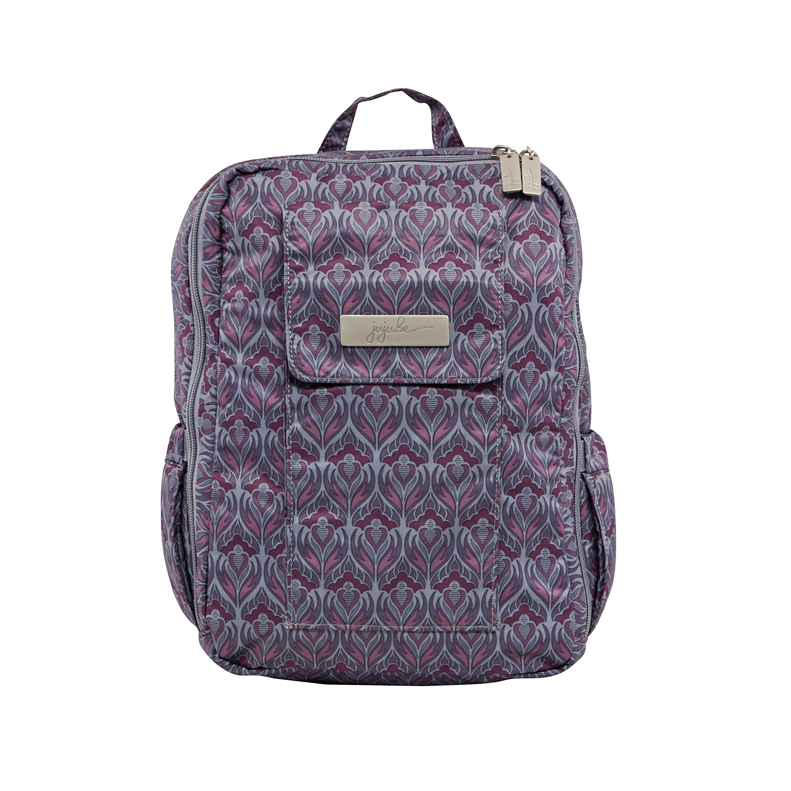 Ju-Ju-Be Classic Collection MiniBe Small Backpack, Amethyst Ice
