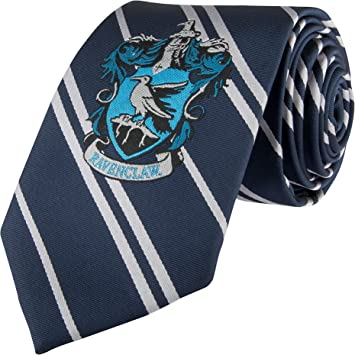 Cinereplicas Harry Potter - Corbata Tejida Kid Ravenclaw - Oficial ...