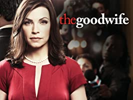 The Good Wife - Staffel 1 [dt./OV]