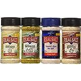 Redmond Real Salt Seasoning Gift Set