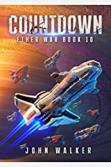 Countdown: Ether War Book 10 Kindle Edition