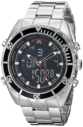 Reloj - U.S. Polo Assn. - para - US8211: Amazon.es: Relojes
