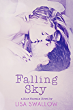 Falling Sky (The Blue Phoenix Series Book 2)