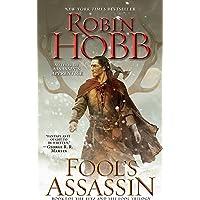 Fool's Assassin: Robin Hobb: 1