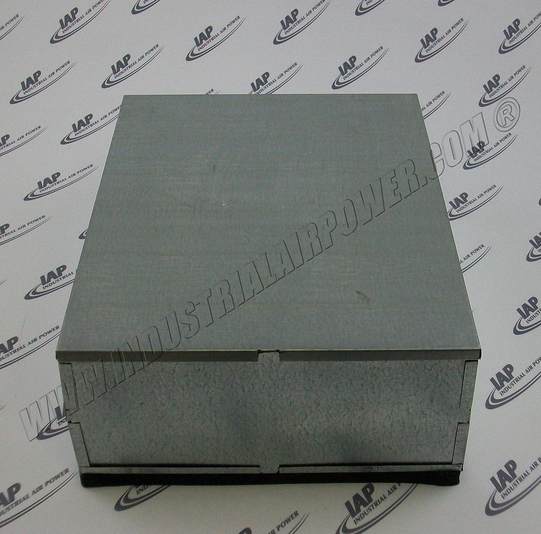 39126222 Filtro de aire Element diseñado para uso con Ingersoll Rand compresores: Amazon.es: Amazon.es