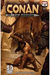 Conan The Barbarian (2019-) #16 Kindle Edition