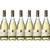 Contessa Matilde 马蒂尔伯爵甜白起泡葡萄酒750ml*6(意大利进口葡萄酒)